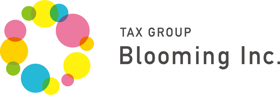 TAX GROUP Blooming Inc.