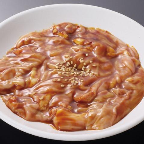 味噌とんちゃん(豚)